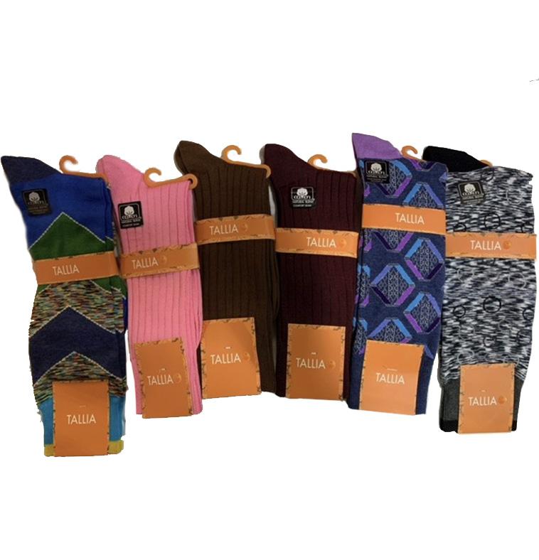 Talia Socks